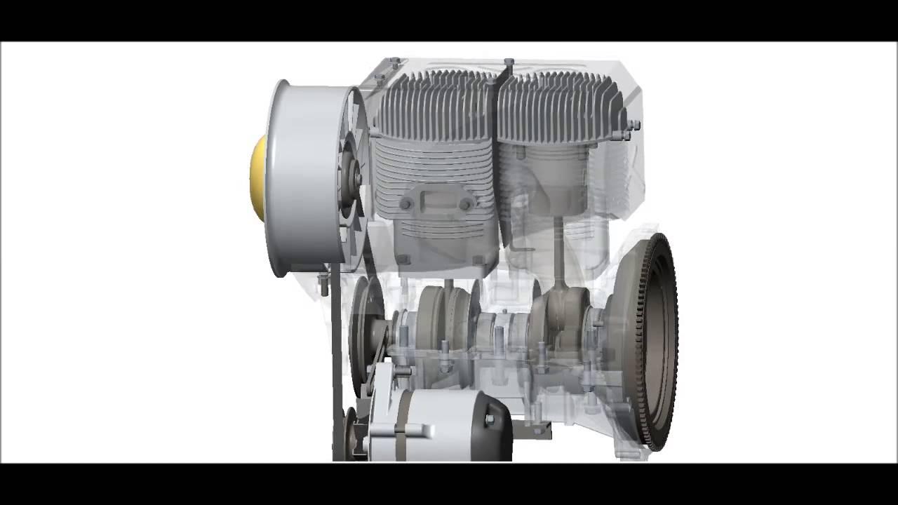 F 252 L 246 P D 225 Vid Trabant 601 Motor Youtube