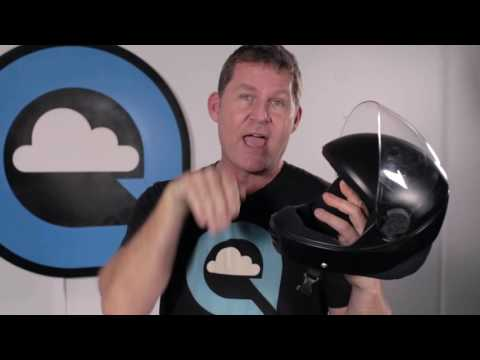 Cookie G3 Skydiving Helmets - 5 Top Tips