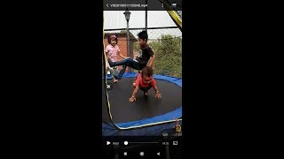 Funny baby funny video