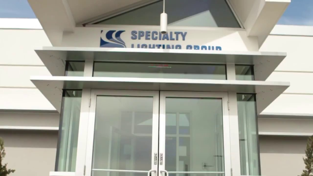 Specialty Lighting Group