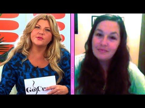 Go Curvy: Skype Interview with Jessica Lovejoy