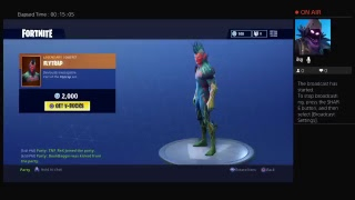 Fortnite Battle Royale | Squads W/ TNF | Fortnite Giveaway Coming Soon