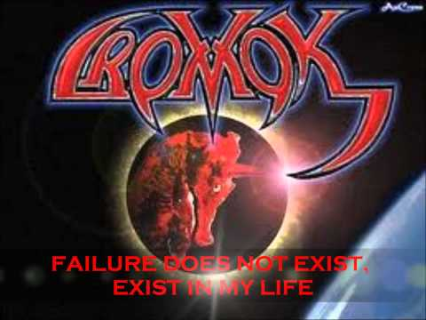 Cromok - Misty with Lyrics