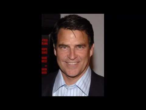 Ted McGinley of ABC's Battle of The Network Stars