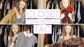 Closet Confidential Tag • FashionRocksMySocks Thumbnail