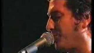 Vinicio Capossela - Ultimo Amore (Umbria Jazz 2001)