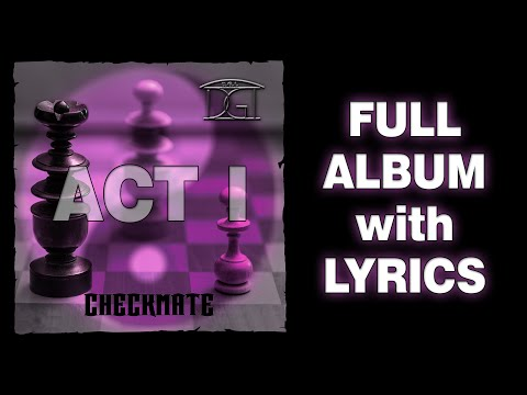 D.G.I. - Checkmate (Act I) (Official Lyric Video)