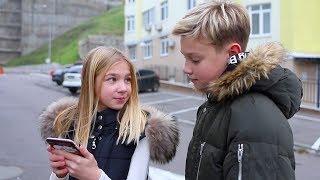 МАРГАРИТА В ПАНИКЕ! НОВЫЙ ПАРЕНЬ УДИВИЛ видео для детей kids children Dside band