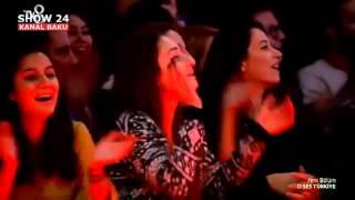 O Ses Turkiye - Elnur Huseynov Azerbaycan