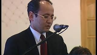 Выступление Мухтара Аблязова на конференции ДВК 09 02 02