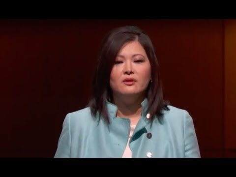 Object Lessons from the OneChild Policy  Mei Fong  TEDxPasadena
