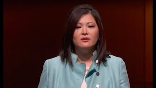 Object Lessons from the One-Child Policy | Mei Fong | TEDxPasadena