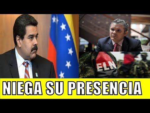 ULTIMAS NOTICIAS VENEZUELA 21 ENERO 2019| ELN NO ESTA EN VENEZUELA?