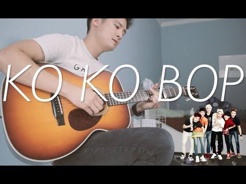KO KO BOP by EXO | English Acoustic Cover