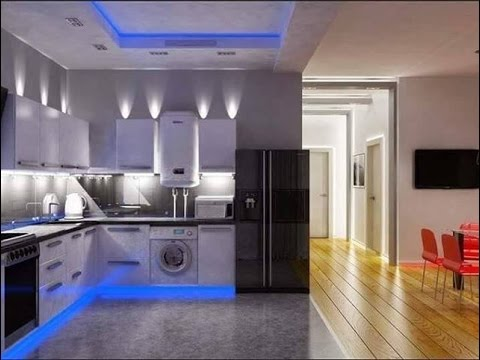 New Kitchen Set Design Ideas For A New Houses Builder - Youtube
