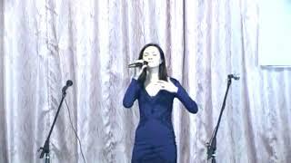 Тетяна Бардаш - Сизокрилий птах (cover С.Ротару) певица на свадьбу, співачка, жива музика на весілля