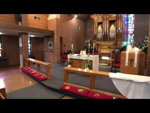 St. Martin's Day (Veterans & Gratitude) Sunday - 11/08/20