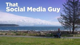 That Social Media Guy - Learning About Your 'Social Media Footprint'