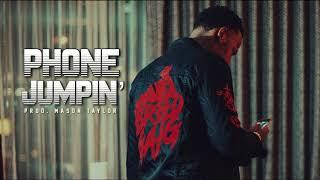"[FREE] Moneybagg Yo x Young Dolph Type Beat ""Phone Jumpin"" (Prod. Mason Taylor)"