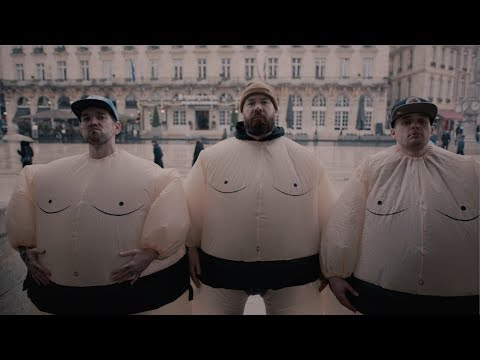Youthstar - This One Is Fat Ft. Illaman & Jakeavelli (Music Video)