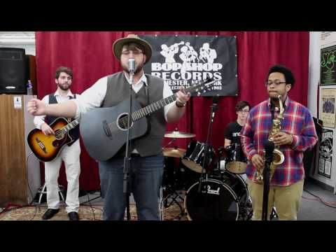 Rochester Indie Musician Spotlight - Dave DiPrimo Band