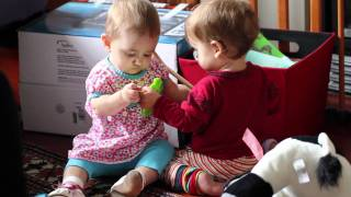 VALYA - Collection of Clips - 8 Months