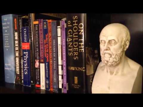 Tour of Roger's Library