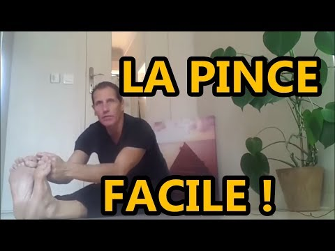 """🙈3 SECRETS🙊 de """"la PINCE"""" détente et facile😌"""
