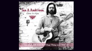 The Worm - Ian A Anderson