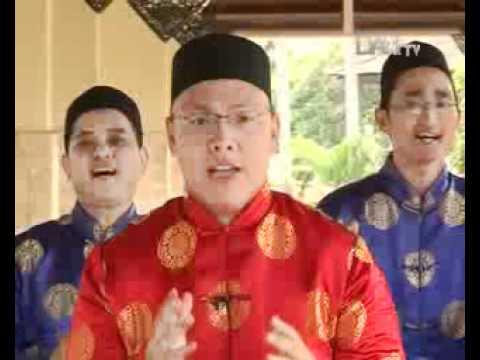 Islam Yang Telah Berkembang dalam bahasa Cina & Indonesia