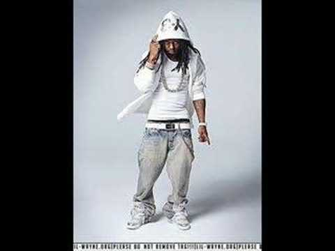 Lil' Wayne - Never Get It (Produced By David Banner)