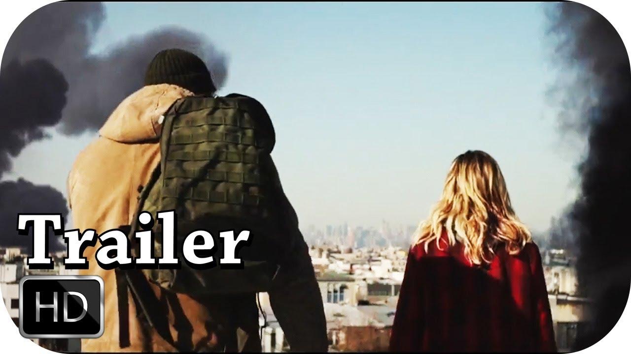 Download Bushwick Action Adventure Movie International Trailer #1