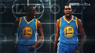 NBA All-Star Game Dream Scenarios | Buckets S2: E10