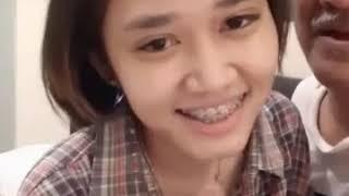 Video Kakek Mbah Kung Sugiono Indonesia Dan Mahasiswa Cantik Mesum] Mbah Kung