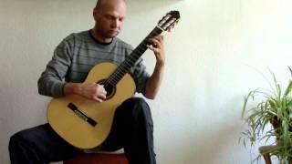 J.S. Bach - Partita Si mineur a Violino solo - Double