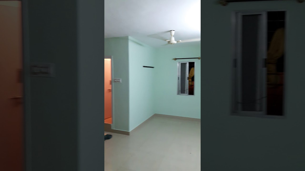 1 Single room with Kitchen attached Toilet in Babusapalya. - YouTube
