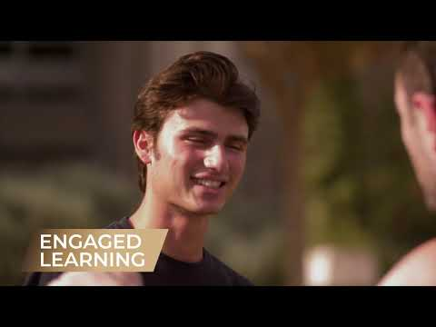Why Study In Israel In 20 Seconds