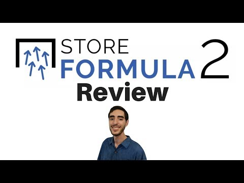 Store Formula 2 Review. Can Jon Mac be trusted?