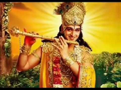 Best flute ringtone |Mahabharat shree krishna |