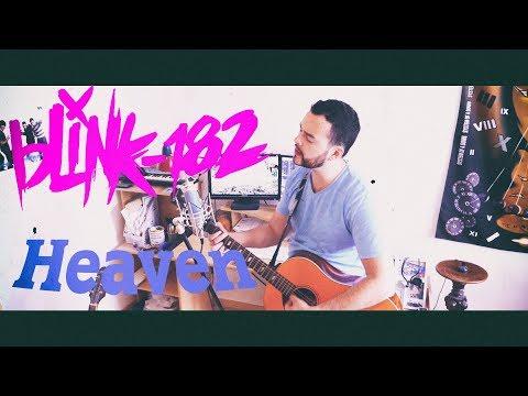 blink-182---heaven-(acoustic-cover)-by-lucas-d.