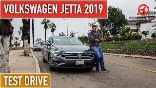 Volkswagen Jetta 2019: Un estilo más deportivo y estilizado | TODOAutos.pe