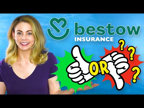 Bestow Life Insurance Review 2020: Pros + Cons