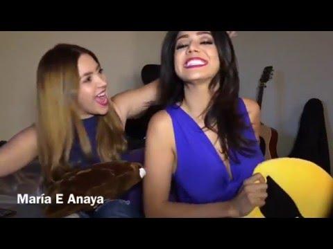 Chichona Maria Elena Anaya 30 Doovi