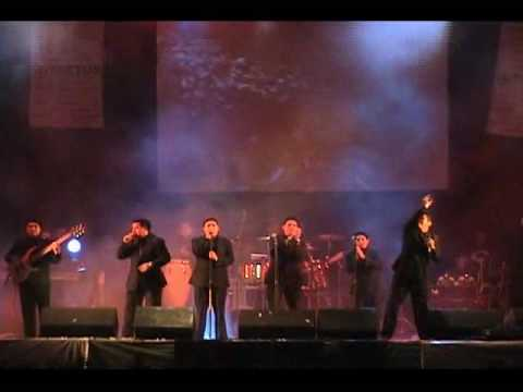 Grupo 5 - Mix Juaneco (En Vivo)