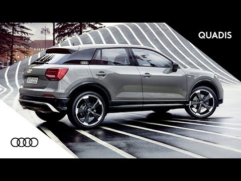 audi q2 prueba test video en espa ol. Black Bedroom Furniture Sets. Home Design Ideas