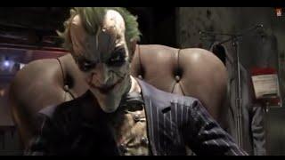 Batman Arkham City | OFFICIAL teaser (2011)