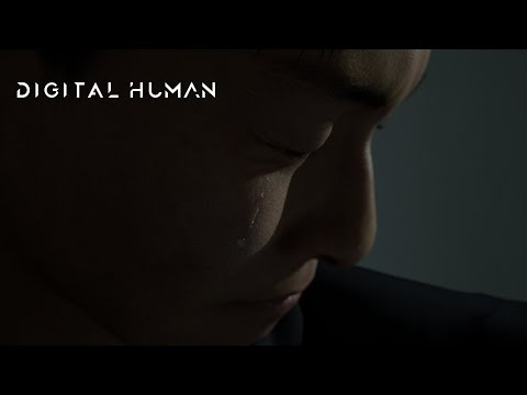 Toei Zukun Lab.|DIGITAL HUMAN
