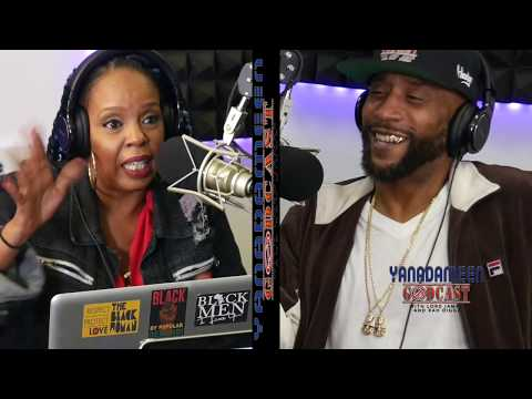Lord Jamar Celebrates 50th Bornday!: What Are Your Favorite Hiphop Quotables?