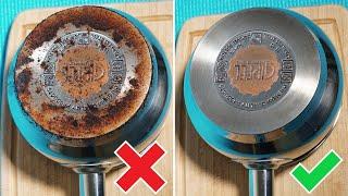 10 rychlých a snadných triků, díky kterým se stanete kuchyňským mistrem!  Perfektní