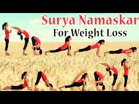 how to do surya namaskar stepstep at home in marathi